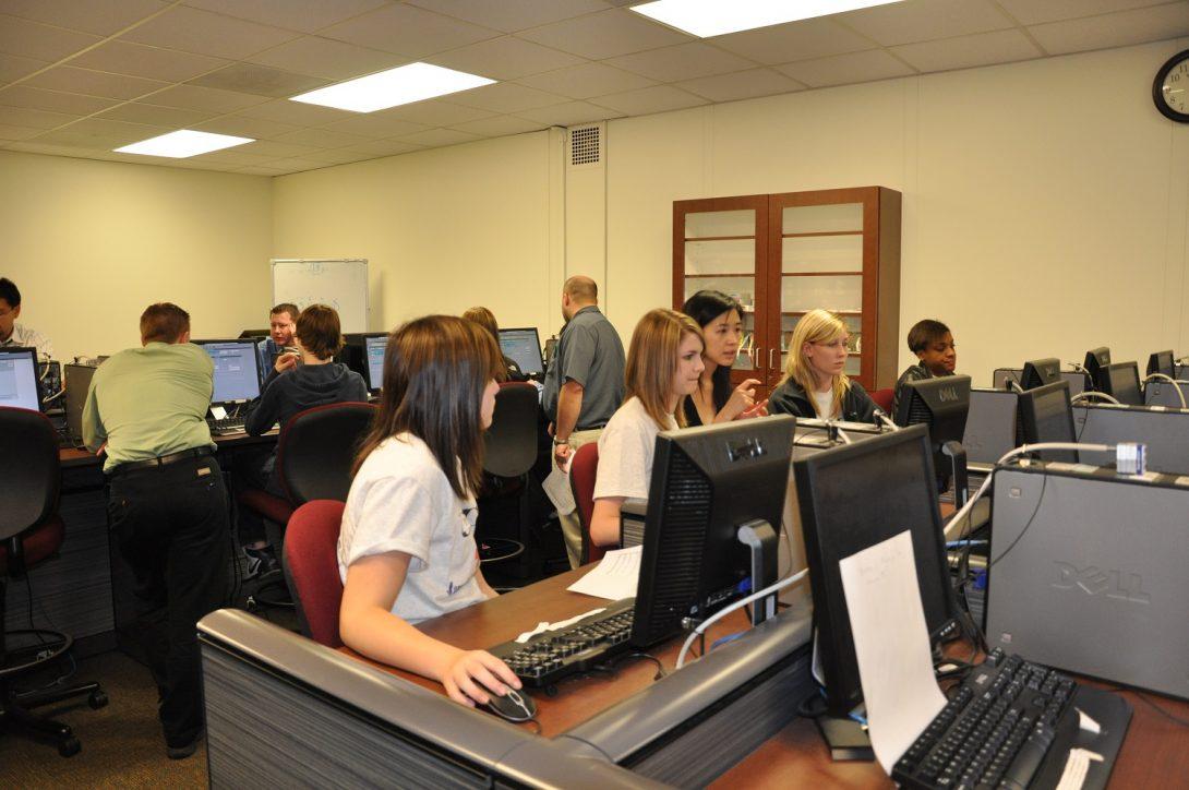 Technology | Current Graduate Students | University of